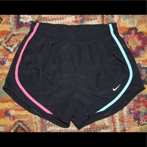 Women's Nike athletic shorts size small